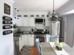 builder grade kitchen gets a makoever 2 the