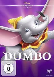 Dumbo (Disney Classics): Amazon.de: Frank Churchill, Oliver G. Wallace, Ben  Sharpsteen, Walt Disney: DVD & Blu-ray