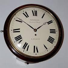 antique wall clocks pendulum of