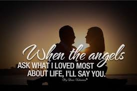 Angel Love Quotes Fascinating 48 Romantic Love Quotes For Her With Images Quotes Pinterest