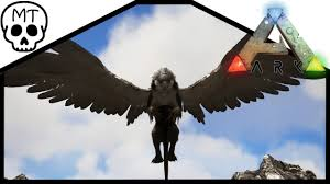 ark classic flyers mod not working in singleplayer classic flyers making griffins 110 more awesome ark survival