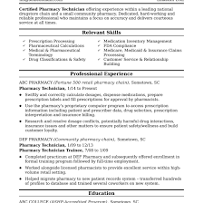 Resume Template Field Service Technician Examples Free At | Resume ...