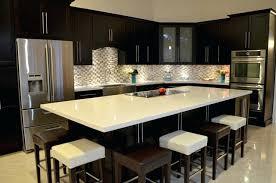 dark wood modern kitchen cabinets. Kitchen Modern Cabinets Adorable Contemporary Dark Wood Style O