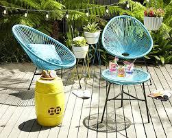 outdoor furniture kmart outdoor folding chairs kmart