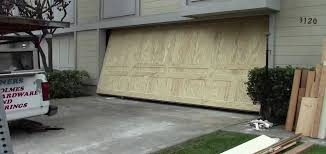 3 tips to weatherproof your garage door