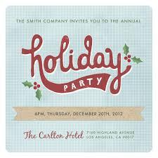 Invitation Office Christmas Party Invitations Techcommdood Com