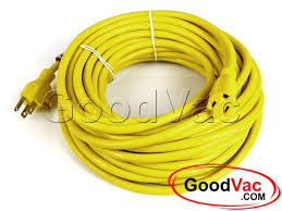 vacuum cleaner power extension cord 50 feet c 30008 570990323 vacuum cleaner power extension cord c 30008 570990323