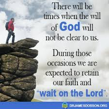 Quotes About Waiting On God Stunning Quotes About Waiting On The Lord 48 Quotes