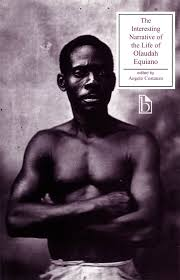 the interesting narrative of the life of olaudah equiano written