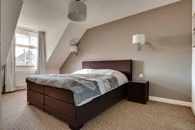 Slaapkamer Inspiratie Taupe Eigentijdse Slaapkamer Taupe Moderne