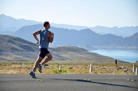 Image result for stock image of someone running