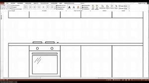 simple kitchen drawing. Interesting Kitchen Throughout Simple Kitchen Drawing P