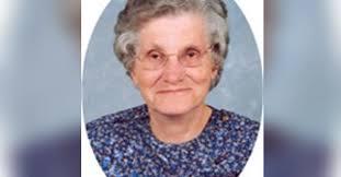 Doris Pitman Obituary - Visitation & Funeral Information