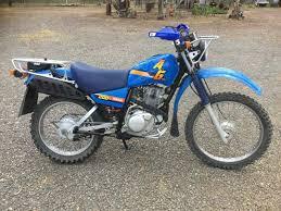 yamaha ag farm bike motorcycles