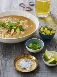 en tortilla soup