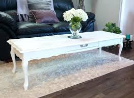 shabby chic round coffee table shabby chic coffee table white antique wood shabby chic round pedestal