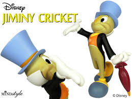 Small Picture Jiminy Cricket MINDstyle blog