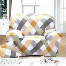 stretch sofa slipcovers grey sofa slipcover stretch sofa covers vintage single seat striped motif large elegant stretch sofa slipcovers