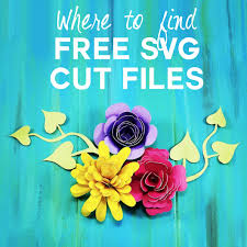 Connect with friends, family and other people you know. Free Svg Cut Files Where To Find The Best Designs Jennifer Maker