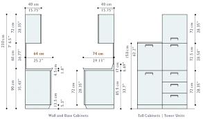 Height Of Kitchen Cabinets Interesting Upper Kitchen Cabinet Height Lavozdelangelfm