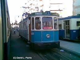 Alexandria - Tram