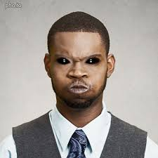 make your photo even scarier with this black eyes photo effect demon eyes effect will make you