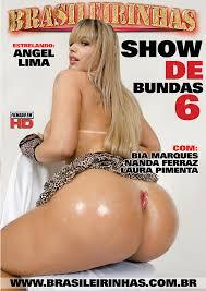 Show de Bundas 6 Movie Videos Porn and photos Brasileirinhas.br