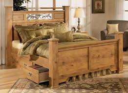 texas bed set bittersweet king size poster bed by signature design country bedroom furniture sets texas texas bed set