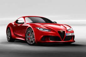 alfa romeo new car releasesNew Alfa Romeo 6C will aim to topple the FType  Auto Express