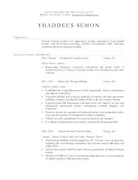 Resume Templates Victim Specialist Example Advocate Fake I Cover ...