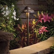 Pros Touch Landscaping  Complete Landscape Design And - Kichler exterior lighting