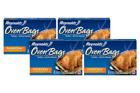 Reynolds Cooking Bag Time Chart Reynolds Nylon 510 Reynolds Oven Bag 2 Ct Pack Of 4 8 Bags Total