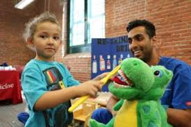 Is dental insurance available via your employer? Hfp Early Head Start Program Promotes Health And Wellbeing With Health Fair And Family Fun Day Health Federation Of Philadelphia