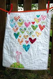 Childrens Patchwork Quilt Kits Uk Childrens Patchwork Quilts For ... & Heart Quilt From Old Baby Clothes Childs Patchwork Quilt Pattern Childrens  Patchwork Quilt Kits Uk Childrens Adamdwight.com