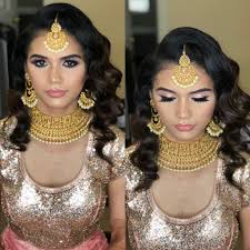 rhea mussai is a freelance makeup artist that covers brton ontario and offers special occasion makeup looks she also provides trial services to ensure