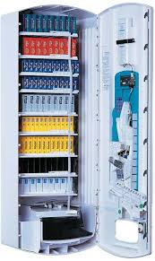 Washroom Vending Machines Magnificent S48 MultiVend Machine PlasticBattery Multi Vend Wall Mounted