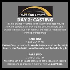 Center for Emerging Artists - Home | Facebook