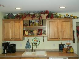 decor above kitchen cabinets. Large Size Of Ceiling:high Ceiling Kitchen Cabinets Decorating Above With High Ceilings Decor