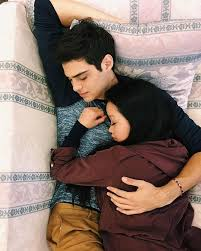 This post will be updated as more details about the third to all the boys i've loved before movie are revealed. To All The Boys I Ve Loved Before Movie Cast Photos Popsugar Celebrity