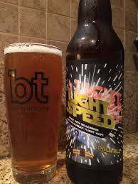 Light Speed Toppling Goliath Tgbrews Toppling Goliath Dropping Pineapple Loads At Light