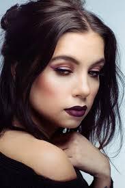 laura mercier tinted moisturizer e gorgeous vy dramatic makeup look by vivian makeup artist