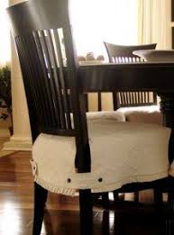 i need someone to make these for my kitchen chairs i will provide the materials dining room chair
