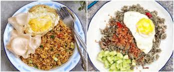 Berikut beberapa penjelasan soal tipe beras yang pas buat masak nasi goreng, dikutip dari thespruceeats. 30 Resep Nasi Goreng Sederhana Paling Enak Spesial Dan Praktis