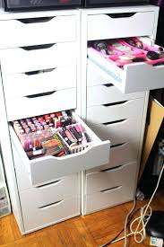 makeup organizer drawers walmart. dressers: dresser drawer organizers walmart canada organizer ideas diva makeup drawers