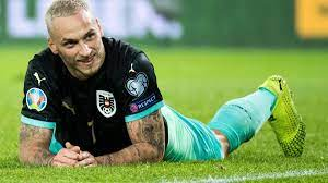 View the player profile of west ham united forward marko arnautovic, including statistics and photos, on the official website of the premier league. Werder Bremen Marko Arnautovic Wechselt Ins Gin Geschaft News
