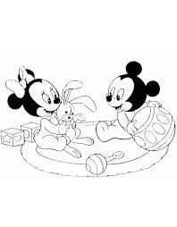 Disegni Disney Colorati Per Bambini Disegnidacolorareonlinecom