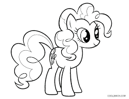 My Little Pony Coloring Pages Pdf Math Worksheets Multiplication