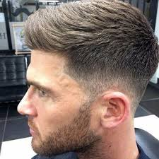 2016 Men's Hairstyle new mens hairstyle trends 2017 faded hair haircuts and hair cuts 5935 by stevesalt.us