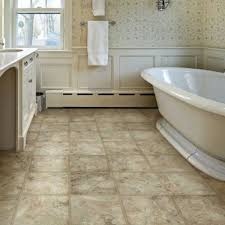 chic tile look vinyl flooring stone look vinyl tile flooring vs ceramic tile flooring a cost