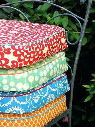 patio cushion covers mesmerizing outdoor seat cushion cover in captivating patio chair pads with best cushions diy patio chair cushion covers patio chair